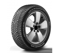 BFGoodrich G-GRIP ALL SEASON2 165/65 R15 81T