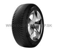 MICHELIN PILOT ALPIN 5 235/40 R19 96W
